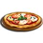 瑪格麗特披薩,ChefVille(廚師小鎮)