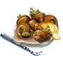 法國蝸牛,ChefVille(廚師小鎮)