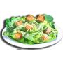 凱撒沙拉,ChefVille(廚師小鎮)
