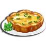 芭芭拉法式鹹派,ChefVille(廚師小鎮)