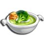花椰菜奶油濃湯,ChefVille(廚師小鎮)