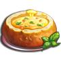 花椰菜起士濃湯,ChefVille(廚師小鎮)