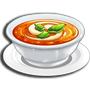 經典番茄湯,ChefVille(廚師小鎮)