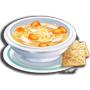 暖心雞湯麵,ChefVille(廚師小鎮)