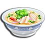 越南河粉,ChefVille(廚師小鎮)