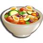 喬伊叔叔的義式蔬菜湯,ChefVille(廚師小鎮)
