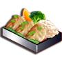鍋貼,ChefVille(廚師小鎮)