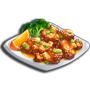 香香橙汁雞,ChefVille(廚師小鎮)