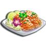泰式炒河粉,ChefVille(廚師小鎮)