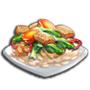 炒雜燴菜,ChefVille(廚師小鎮)