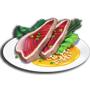 蒜悶鮪魚,ChefVille(廚師小鎮)