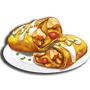 墨西哥炸捲餅,ChefVille(廚師小鎮)