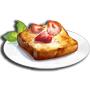 法式吐司早餐,ChefVille(廚師小鎮)