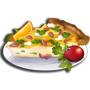 義式蛋餅,ChefVille(廚師小鎮)