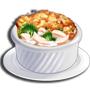 天堂焗烤雞肉,ChefVille(廚師小鎮)
