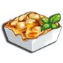 焗烤洋芋片,ChefVille(廚師小鎮)