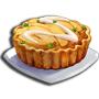 美味切達乳酪蘋果塔,ChefVille(廚師小鎮)