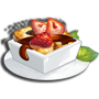 焗烤法式吐司,ChefVille(廚師小鎮)