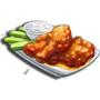 水牛城辣雞翅,ChefVille(廚師小鎮)