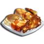 炸雞,ChefVille(廚師小鎮)