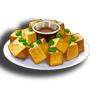 炸豆腐,ChefVille(廚師小鎮)