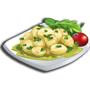 義大利馬鈴薯麵疙瘩,ChefVille(廚師小鎮)