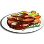 燉肉,ChefVille(廚師小鎮)
