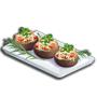 鑲香菇,ChefVille(廚師小鎮)