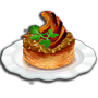 美味洋蔥塔,ChefVille(廚師小鎮)