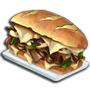 貝洛的特大號三明治, ChefVille