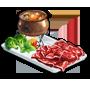 ChefVille, 牛肉火鍋