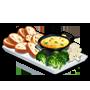 ChefVille, 乳酪火鍋