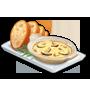 ChefVille, 義式乳酪火鍋