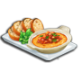 ChefVille, 蕃茄火鍋
