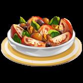 ChefVille, 進化蕃茄沙拉