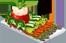 ChefVille, 新鮮的蔬菜盤