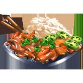 ChefVille, 韓式烤牛肉