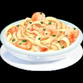 ChefVille, 阿弗列德鮮蝦義大利麵