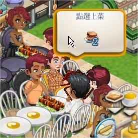 ChefVille, 主廚上菜 秋季招牌三明治