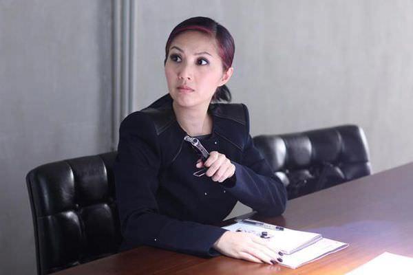 《低俗喜劇》楊千嬅
