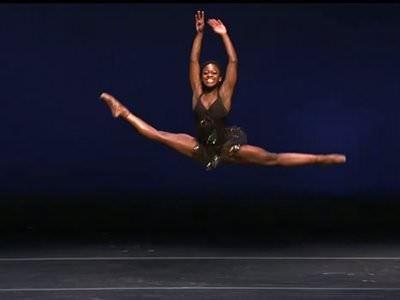 First Position, Michaela Deprince