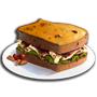南瓜麵包三明治, ChefVille