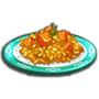 南瓜燉飯, ChefVille