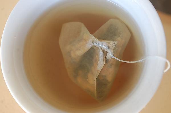 闕小豪的100顆愛心 No.163 茶包