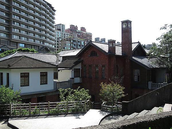 北投溫泉博物館,新北投,台北市