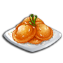 南瓜義大利餃, ChefVille