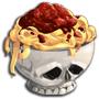 恐怖義大利麵, ChefVille
