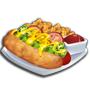 芝加哥熱狗,ChefVille(廚師小鎮)