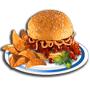 碎牛肉漢堡,ChefVille(廚師小鎮)