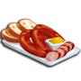 波蘭香腸,ChefVille(廚師小鎮)